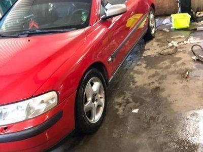 begagnad Volvo S60 d5 -02
