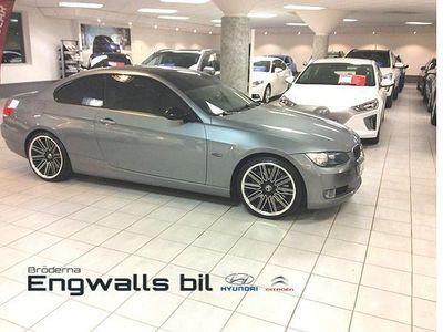 begagnad BMW 330 330I COUPÉ I COUPÉ