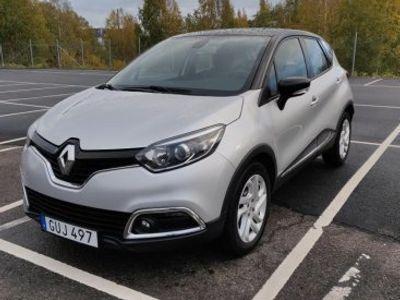begagnad Renault Captur Energy TCe 90 -16