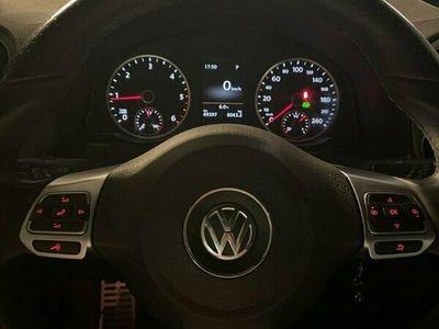 begagnad VW Tiguan  VW