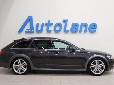 begagnad Audi A6 Allroad Quattro 3.0 TDI,Panorama,Drag,20tum