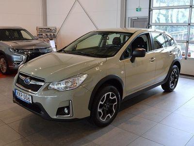 begagnad Subaru XV 2.0iE AWD M6