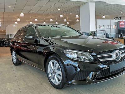 używany Mercedes C220 220d/SE-Edition/Vinterpaket/Kombipaket/Demobil