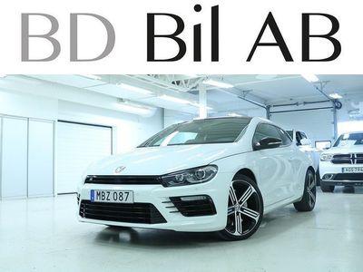 brugt VW Scirocco R 2.0 TSI EU6 280HK 1,95% -16