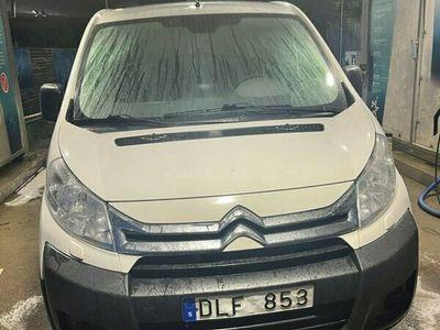 begagnad Citroën Jumpy X*****