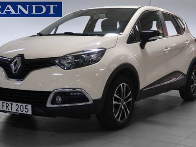 begagnad Renault Captur  Energy TCe 90 Expression 5-d