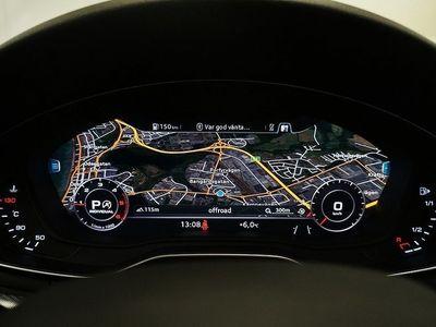 gebraucht Audi A4 Allroad Q.Panorama Cockpitpkt Värmare Navi Drag190hk