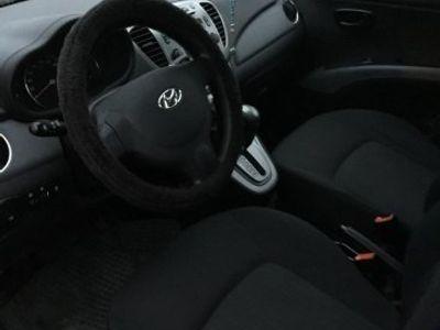 gebraucht Hyundai i10 1,1 -11