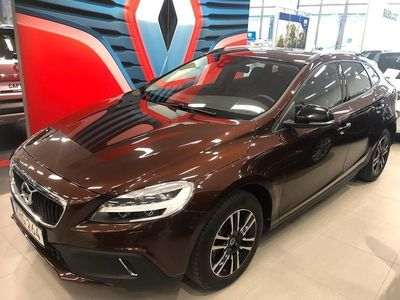 begagnad Volvo V40 CC D3 Business Advanced