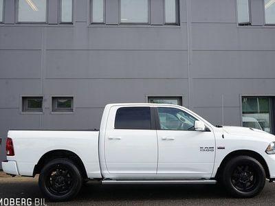 begagnad Dodge Ram SPORT