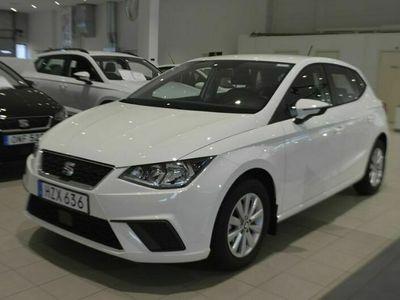 begagnad Seat Ibiza 1.0 SRESTYLE5T55 DG2 5G