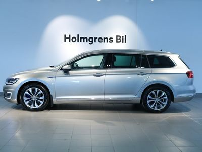 used VW Passat 1.4 Plug-in-Hybrid SC, Executive Business
