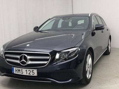 begagnad Mercedes E220 E-KlassKombi S213 (194hk)