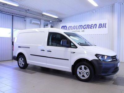 gebraucht VW Caddy Maxi 2.0 TDI EU6 Drag