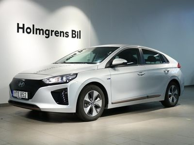 begagnad Hyundai Ioniq Electric ComfortEco