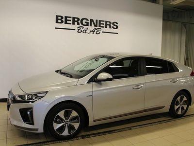 begagnad Hyundai Ioniq Electric Premium 28 kWh Single