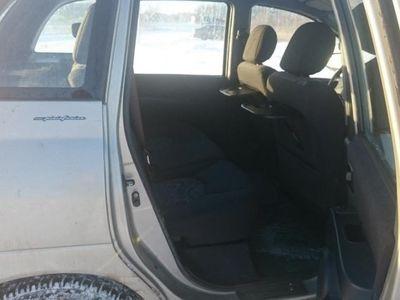 begagnad Hyundai Matrix 1.6 lågmil ENDAST 9900 -01