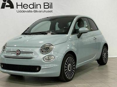 begagnad Fiat Coupé LAUNCH EDITION 1.0 Hybrid *KAMPANJ*