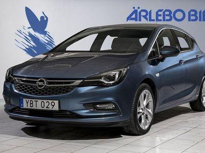 gebraucht Opel Astra Dynamic 5dr 1.0 Turbo
