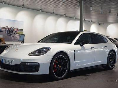 used Porsche Panamera GTS Sport Turismo