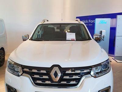 begagnad Renault Alaskan Intens 2,3 dCi 190 hk Automat