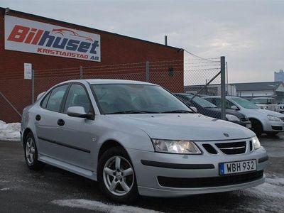 begagnad Saab 9-3 2.0t SportSedan (Ny Bes) -04