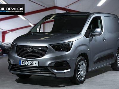 begagnad Opel Combo PREMIUM L1H1 D 130