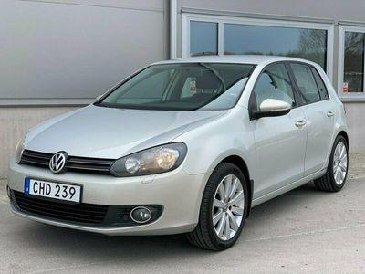 begagnad VW Golf  VW 1K