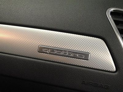 begagnad Audi A4 2.0 TDI QUATTRO (190hk) S-TRONIC