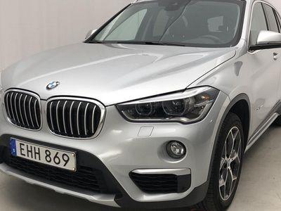 begagnad BMW X1 xDrive20d xDrive20d, F48 (190hk)