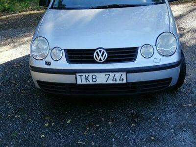 begagnad VW Polo 3-dörrar 1.2 Comfort