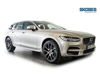 usado Volvo V90 CC T5 AWD Pro Edition