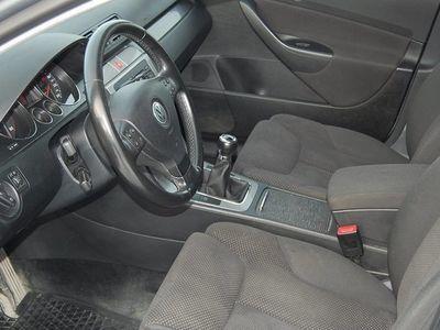 begagnad VW Passat TDI 140 4M 2007, Kombi 49 000 kr