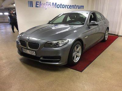 begagnad BMW 518 d *automat, 1,99% ränta*