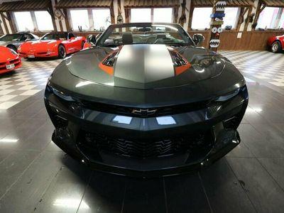 begagnad Chevrolet Camaro