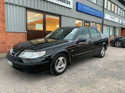 begagnad Saab 9-5 LINEARSPORT SED