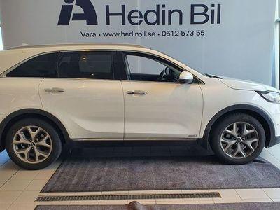 used Kia Sorento 2,2 CRDI BUSINESS+ AUT AWD, 7-SITS