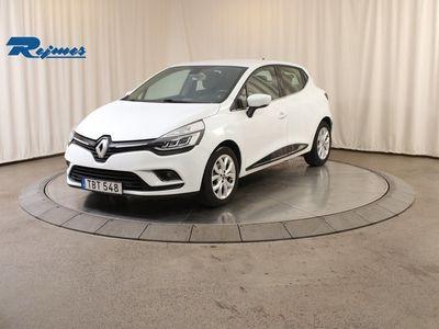 begagnad Renault Clio IV PhII Energy TCe 90 Intens II