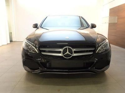 "begagnad Mercedes C220 d 4MATIC Kombi ""SE Editio -16"