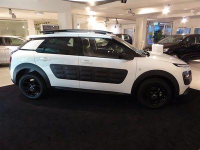 begagnad Citroën C4 Cactus BlueHDi 100 S&S Happy Edition