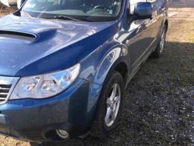 usata Subaru Forester -08