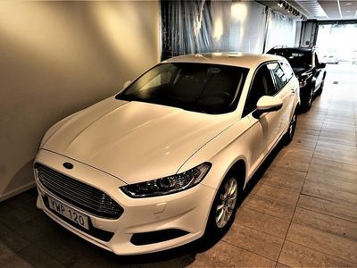 begagnad Ford Mondeo 1.5 160 Trend Kombi A
