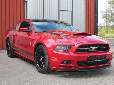 gebraucht Ford Mustang V6 Automat Pony Package -13