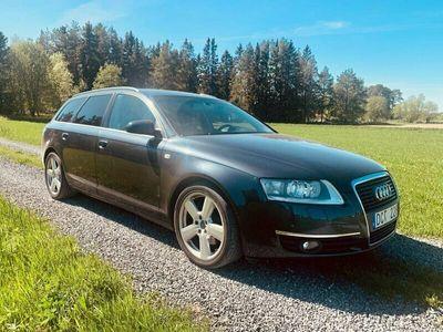begagnad Audi A6 AV 2.0 T