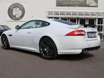 "begagnad Jaguar XKR S extremt fin ""unik"" 2012, Personbil 629 000 kr"