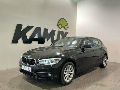 begagnad BMW 118 i 5-door | sport line | 136hk