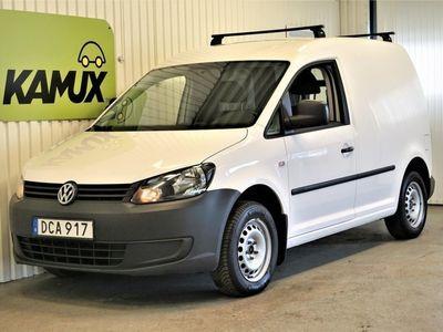 brugt VW Caddy Panel Van 1.6 TDI Dvärm / Drag, 102hk