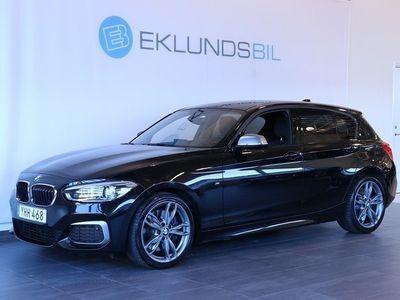 begagnad BMW M140 xDrive Aut H/K Navi (340hk)