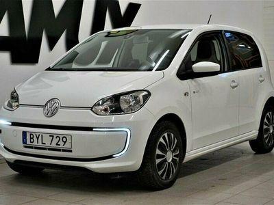begagnad VW up! AA