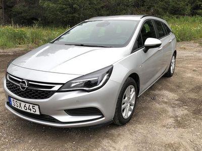 brugt Opel Astra 1.4 Turbo ECOTEC Sports Tourer